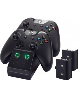 Twin Docking Station Venom XBOX ONE