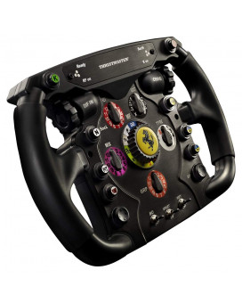Ferrari F1 Wheel Thrusmaster Add-on PC Playstation 4 XBOX ONE