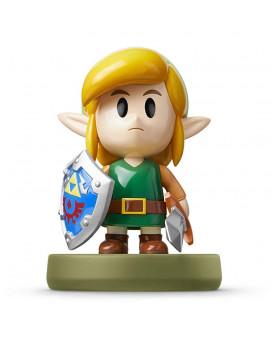 Amiibo Zelda Link's Awakening - Link