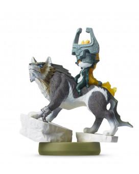 Amiibo Zelda - Wolf Link