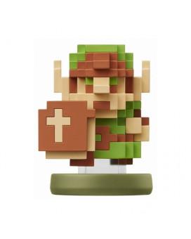 Amiibo Zelda - Link 8-Bit Style
