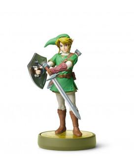 Amiibo Zelda - Link Twilght Princess