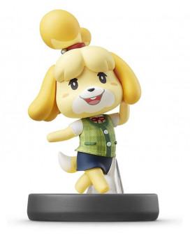 Amiibo Super Smash Bros - Isabelle