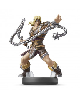 Amiibo Super Smash Bros - Simon Belmont
