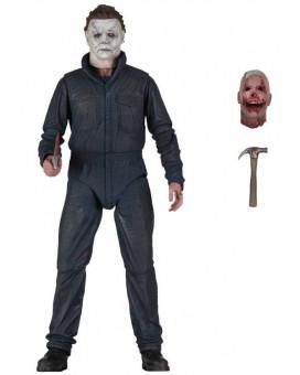 Action Figure Halloween 2018 1/4 - Michael Myers 46cm