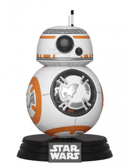 Bobble Figure Star Wars POP! - BB-8