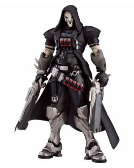 Action Figure Overwatch Figma - Reaper