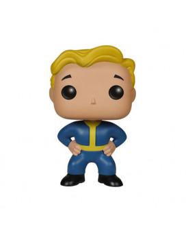 Bobble Figure Fallout POP! - Vault Boy 9cm