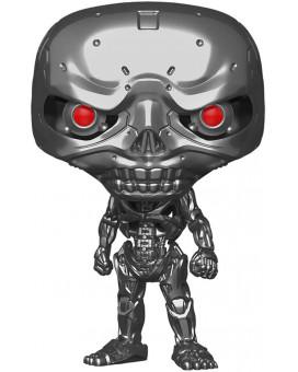 Bobble Figure Terminator Dark Fate POP! - REV-9 Endoskeleton 9cm