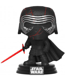 Bobble Figure Star Wars E9 POP! - Kylo Ren Supreme Leader 9cm