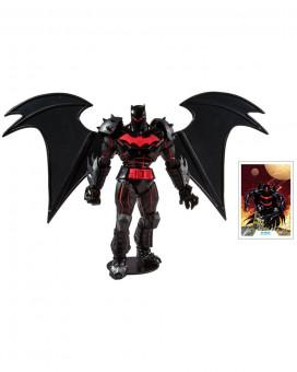 Action Figure Batman & Robin - Batman (Hellbat Suit)