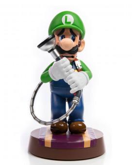 Statue Luigi's Mansion 3 - Luigi