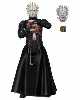 Action Figure Hellraiser Ultimate - Pinhead