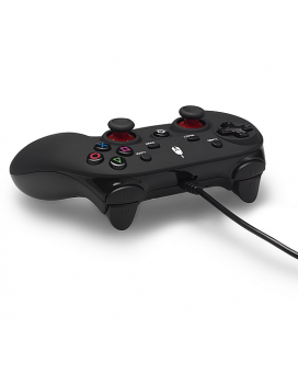 Gamepad Spartan Gear Oplon - Black