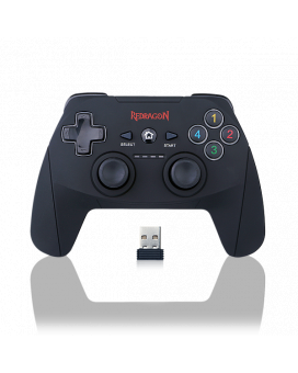 Gamepad Redragon Harrow G808