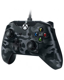 Gamepad PDP Stealth Phantom Black