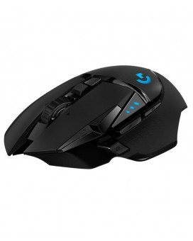 Miš Logitech G502 Lightspeed Hero Wireless