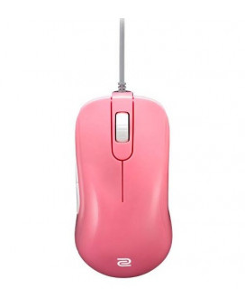 Miš Zowie S2 DIVINA Pink - White