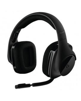 AKCIJA Slušalice Logitech G533 7.1 Wireless