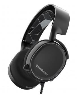 Slušalice Steelseries Arctis 3 - Black