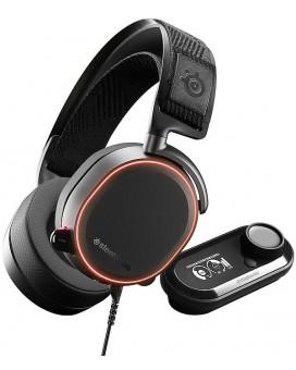 Slušalice Steelseries Arctis Pro Black + DAC