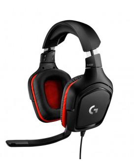 Slušalice Logitech G332 PC