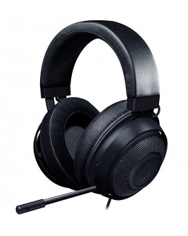 Slušalice Razer Kraken Oval Black PC