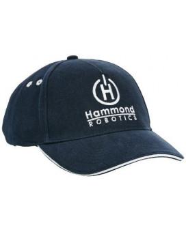 Kačket Titanfall - Hammond Robotics