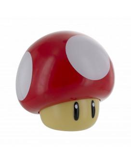 Lampa Super Mario Mushroom Light