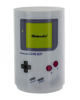 Lampa Game Boy Mini
