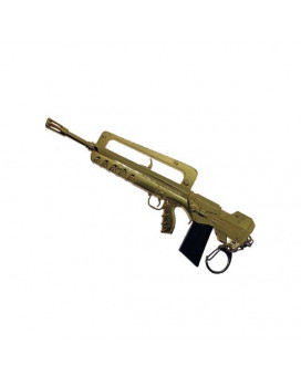 Privezak Fortnite 17cm - Famas Legendary