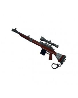 Privezak Fortnite 17cm - Scoped Hunting Rifle