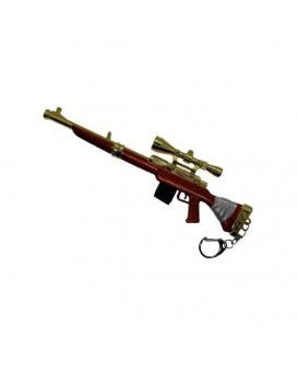 Privezak Fortnite 17cm - Scoped Hunting Rifle Legendary