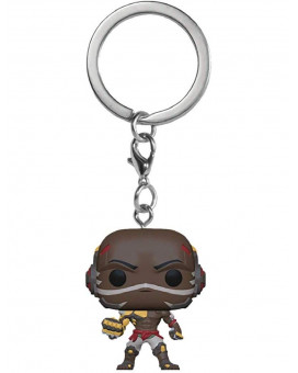 Privezak Overwatch POP! - Doomfist