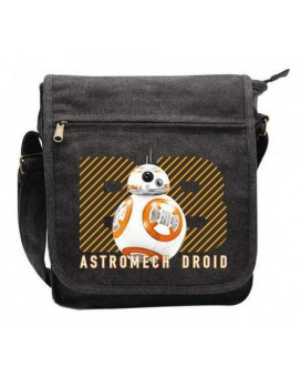 Torba Messenger Bag Star Wars - BB-8 Small - Astromech Droid