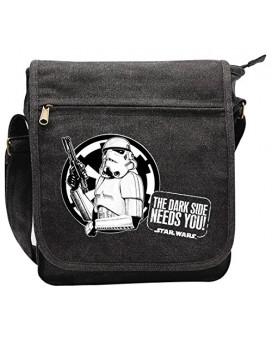 Torba STAR WARS - Messenger bag small - Troopers