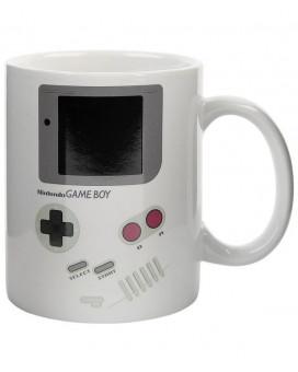 Šolja Nintendo Game Boy Colour Change Mug