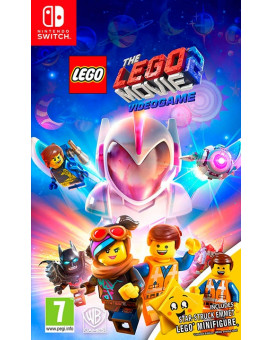 Switch The Lego Movie Videogame 2 - Toy Edition