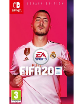 Switch FIFA 20 - Legacy Edition