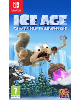Switch Ice Age - Scrat's Nutty Adventure