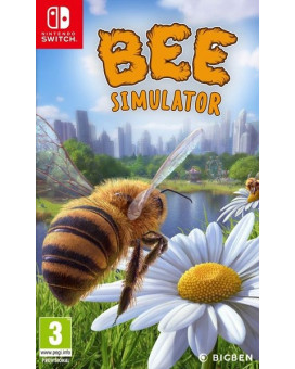 Switch Bee Simulator