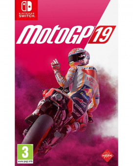 Switch MotoGP 19