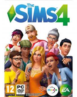 AKCIJA PCG The Sims 4