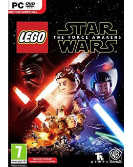 PCG LEGO Star Wars - The Force Awakens