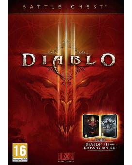 PCG Diablo 3 Battle Chest