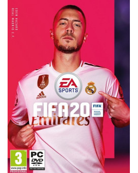 AKCIJA PCG FIFA 20