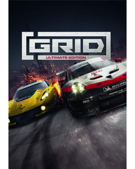 PCG Grid - Ultimate Edition