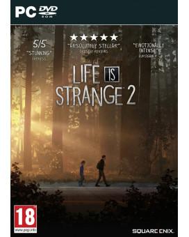 PCG Life Is Strange 2