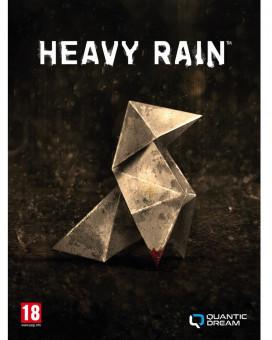 PCG Heavy Rain