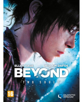 PCG Beyond - Two Souls